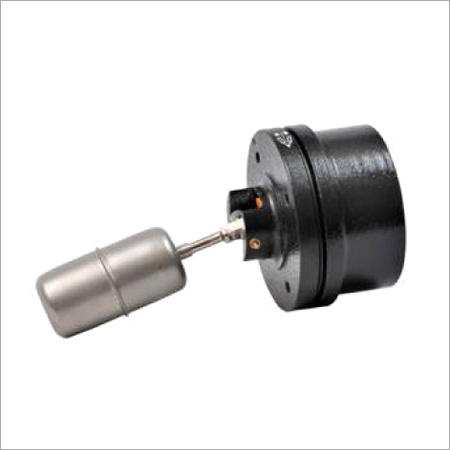 Horizontal Float Switch