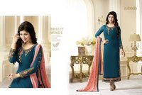 Chudidar salwar suits