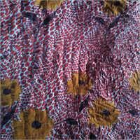Multicolour Godhadi Quilt