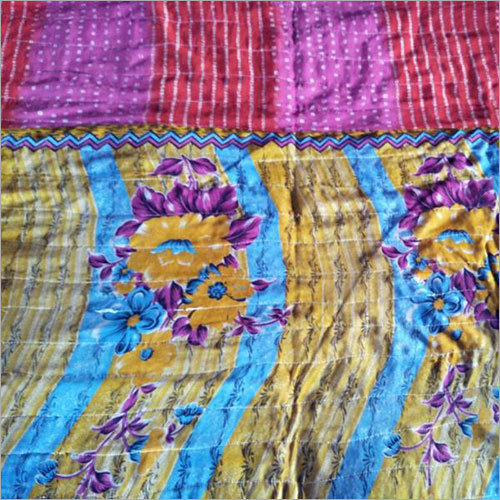 Handmade Patch Khatri