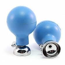 ecg bulb electrode