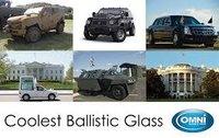 Armored Glass