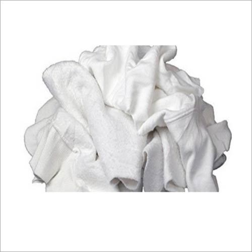 White Flannel Rag