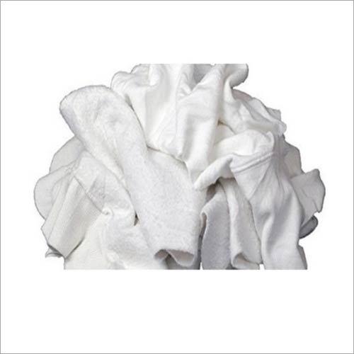 White Flannel Rag