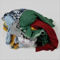 Mix Colored Cotton Rags