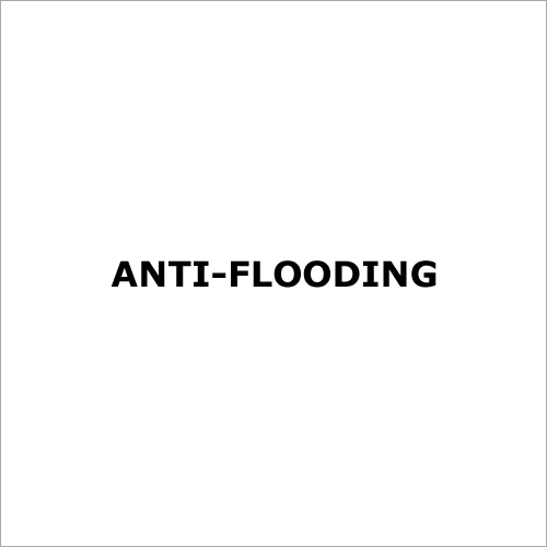 Anti-Flooding