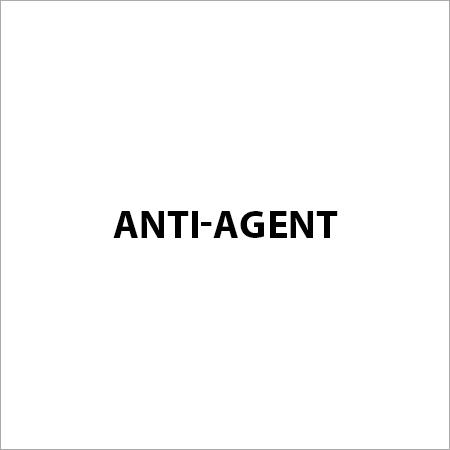 Anti-Agent