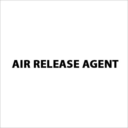 Air Release Agent