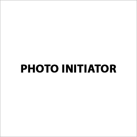 Photo Initiator