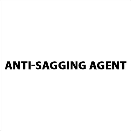 Anti-Sagging Agent