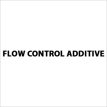 Flow Control Additive