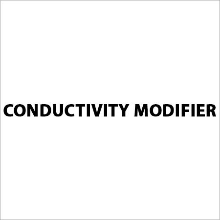 Conductivity Modifier