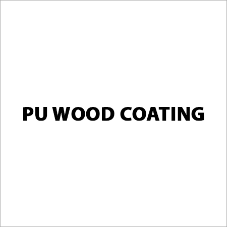 Pu wood Coating