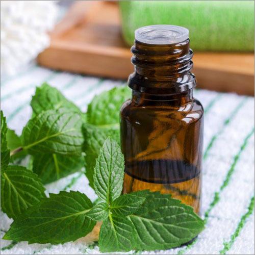 Natural Mentha Piperita Oil
