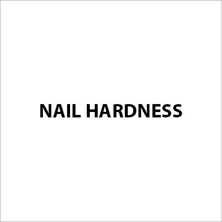 Nail Hardness