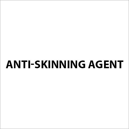 Anti-Skinning Agent