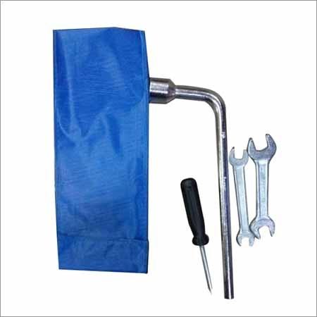 E rickshaw Tool Kit