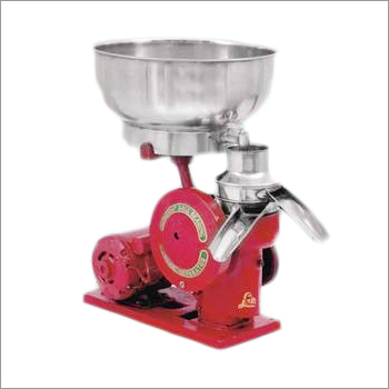 Cream Separator Electric & Manual