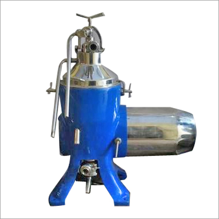 Electric Cream Manual Separator