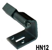 4mm Thick Hinges