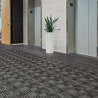 Energy Burst - Carpet Tiles