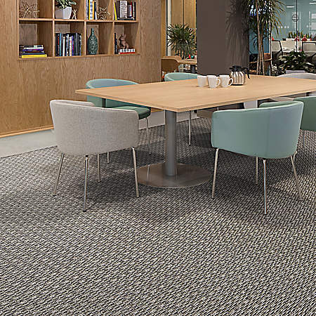 Essencial Elements - Carpet Tiles