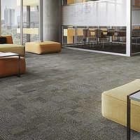 First One Up II - Carpet Tiles