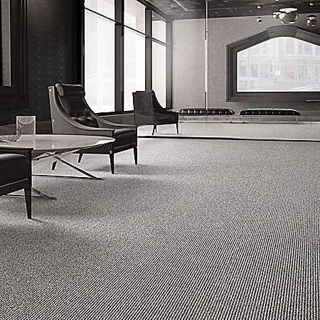 Timeline - Carpet Tiles