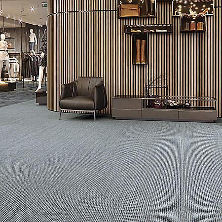 Twining - Carpet Tiles