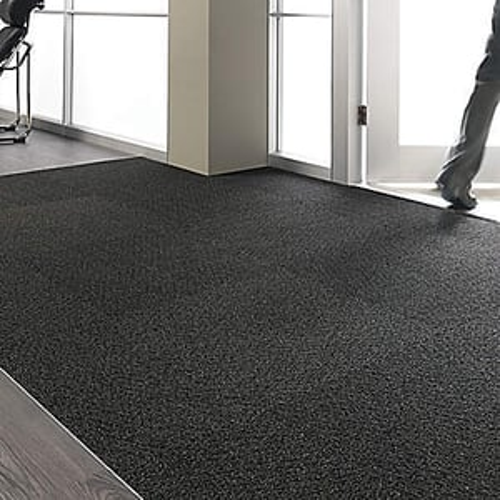 Step Up II - Carpet Tiles