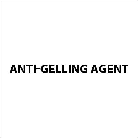 Anti-Gelling Agent
