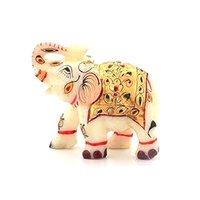 Rajasthani Elephant Statue
