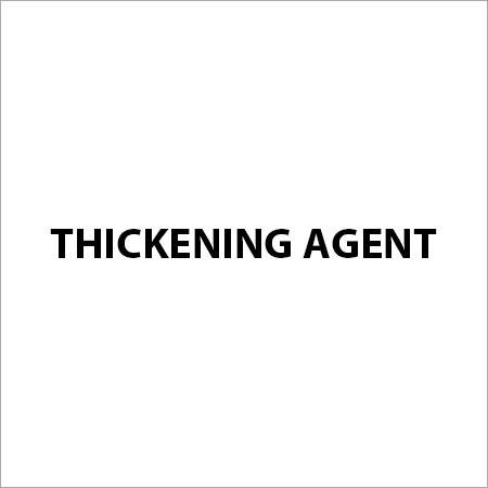 Thickening Agent