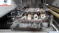 Automobile Rear Windwon Glass Tempering Furnace