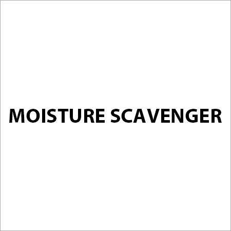 Moisture Scavenger