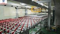 Automatic Flat Glass Laminating Machine