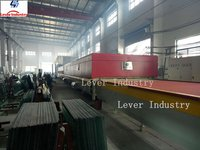 Double Chamber Glass Tempering Furnace