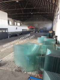 Glass Tempering Furnace for refrigerator glass
