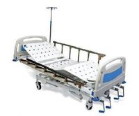 ICU Bed Five Functional Manual (Eco Model)