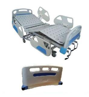 ICU Bed Five Functional Manual
