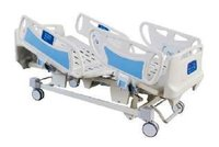 ICU Bed Five Functional Electric
