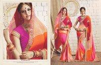 Party wear designe saree online shopping