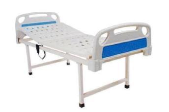 Semi Fowler Bed Electric