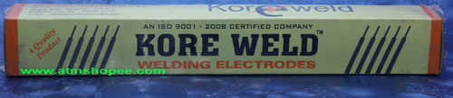 Welding Rod