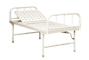 Semi Fowler Bed Eco Model