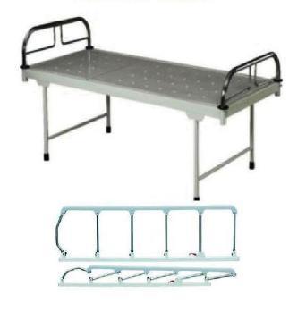 Plain Bed Deluxe