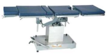 O.T Table Hydraulic