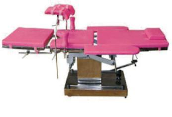 Delivery Table Hydraulic Deluxe