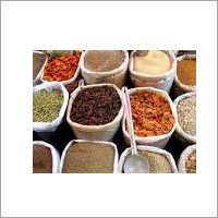 Spices And Spices Powder