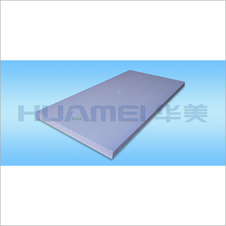 Extruded Polystyrene Sheet with Stucco Coated